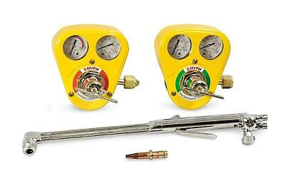 Miller-Smith Hbs - H510S Oem. Heavy Duty Hand Cutting Torch Kit Cga 510