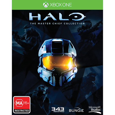 Halo: The Master Chief Collection - Xbox One - BRAND NEW