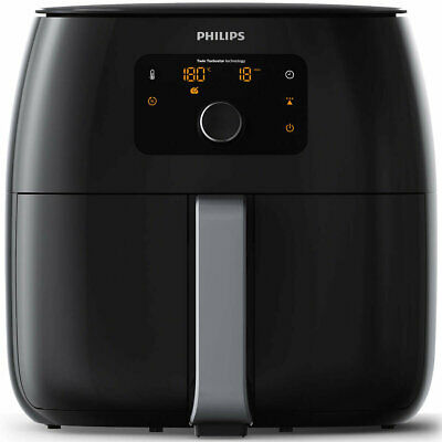 NEW Philips HD9651-91 Avance Collection Airfryer XXL