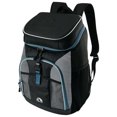 Igloo Maxcold Backpack Cool Bag Ice Beach Camping Rucksack Cooler *fast Del*