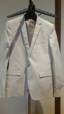 JACK LONDON Taupe PR Spurling S/Breasted Cotton-blend Blazer. EU50 (new w Tags)