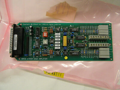 New Omega OMB-DBK16  2 Channel Strain Gage Expansion Card    D1