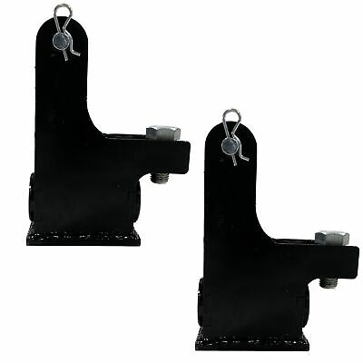 Titan Quick Hitch Hay Sleeve | 2 Pack