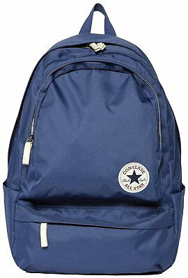 fdd32f1910ba CONVERSE CORE POLY Backpack Red 10002651 600 Chuck Taylor All Star ...