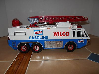 Wilco 1997 emergency truck,MIB