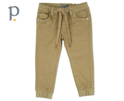 Pumpkin Patch Faded Chino Pant   Camel Boys Baby And Toddler Apparel