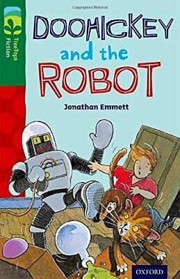 Oxford Reading Tree TreeTops Fiction: Level 12 More Pack ... by Emmett, Jonathan