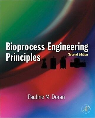 Bioprocess Engineering Principles - Pauline M. Doran - 9780122208515 DHL-Versand