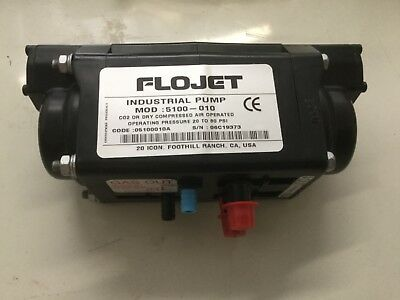 New Flojet N5100-010 Series  - Industrial Pump