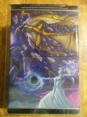 WOW WORLD OF WARCRAFT Dan Scott Deck Tins - Neu