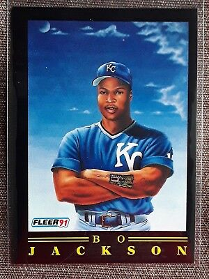 1991 Fleer Baseball Pick Your Card Pro Visions - Buy 2 or More & Save $$$