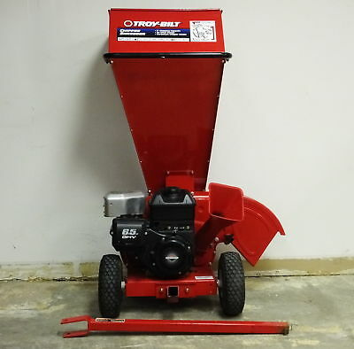 Image result for troy bilt wood chipper 6.5 hp