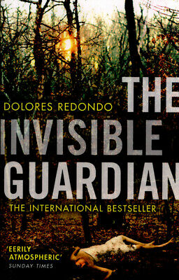 The Baztan Trilogy: The invisible guardian by Dolores Redondo (Paperback /