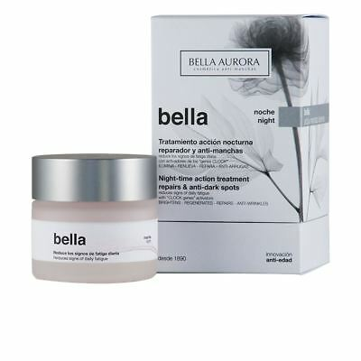 Bella Aurora Bella Noche Restorative and Anti Stain Treatment, 50 ml Women