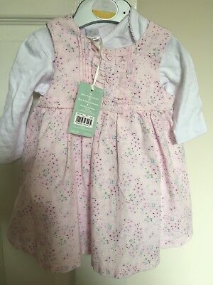 Bnwt Mini club Boots Dress Vest Set Pretty Girls 3-6