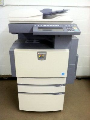 Toshiba E-studio 2500C A3 Color Photocopier