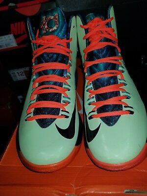 wholesale dealer 3f008 646d2 Nike KD V 5 All Star Area 72 Extraterrestrial Size 12
