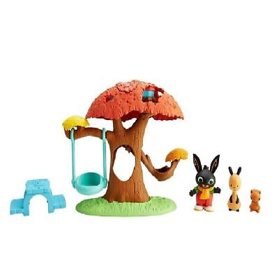 Fisher Price Bing Playtime In The Woods Playset