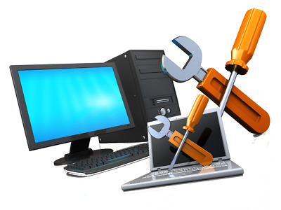 Laptop and Desktop inspection and diagnosis service for repair quote