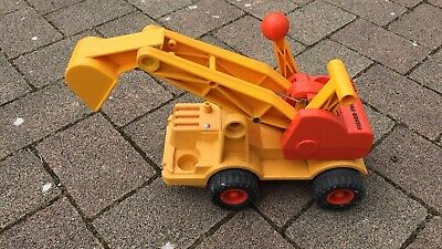 fisher price bagger