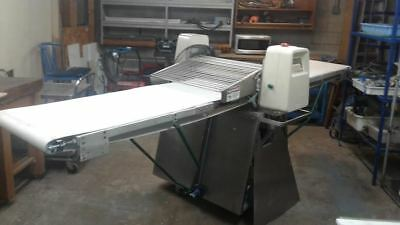 Rondo Compass 2000 Programmable Reversible Sheeter (90 Day Warranty