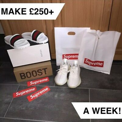 Business for sale | £250+ a week