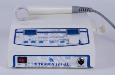 Ultrasound ultrasonic therapy Equipment personal use pain relief 1mhz U101AD UC1