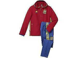 Survetement Enfant Adidas Fef Pre Suit Y