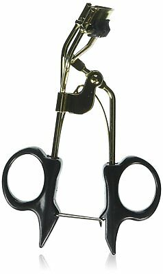Eyelash Curler with Built-In Comb Attachment. Best New Professional Tool Properl