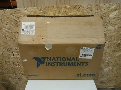National Instruments Ni Pxi-1045 18 Slot Chassis Power Frame