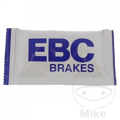 EBC Brake Caliper Lubricant Lube Grease 5g Sachet LUBE001 Honda