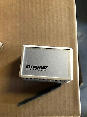 (Qty. 10) Novar WTS-10 Wall Temperature Sensor - 712003000