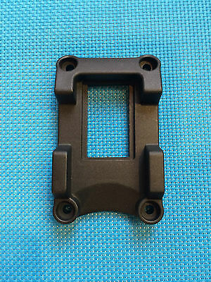 "Saw & Machine Motor Switch Mounting Plate With 1 1/2""x 7/8"" Hole"