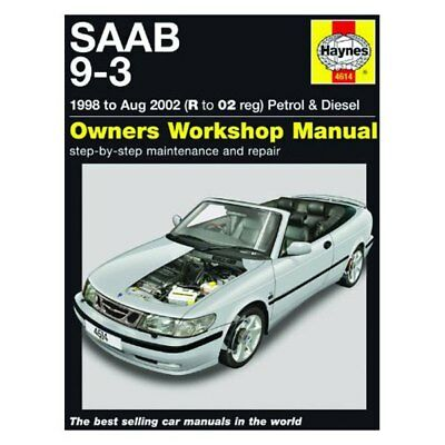 saab 9 3 93 repair manual haynes manual workshop service manual 2007 rh picclick com Saab 9-5 Aero Saab 9-5 Repair