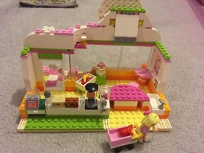 LEGO: DISNEY Princess CINDERELLA'S KITCHEN (30551) Polybag. USA ...
