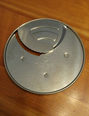 Cuisinart DLC-8 Slicing Disk (DLC-844 4mm)