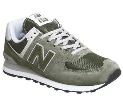 NEW BALANCE ML 574 EGG GREY DAY SPECIAL GRIGIO SHOES CHAUSSURES ZAPATOS SCHUHE
