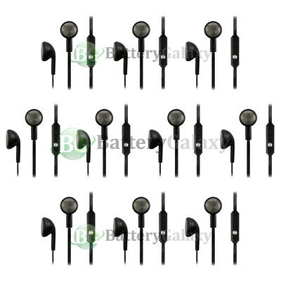 10X Headphone Headset Earbud for Android Phone Samsung Galaxy S9/ S9+ / S9 Plus