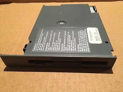 "2 Vintage Toshiba laptop Modules (CDROM and  3.5"" FDD)"