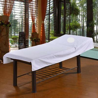 Bettbezug Bettlaken Tuch Bettwäsche Cover für Massage Spa