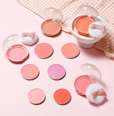 ETUDE HOUSE - NEW LOVELY COOKIE BLUSHER or CHEEK PUFF ( KOREA Original Genuine )