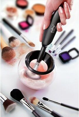 StylPro Make-up Brush Cleaner Set
