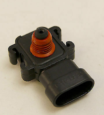 New Overstock Performance Map Sensor Replaces Gm 213 796 12614973
