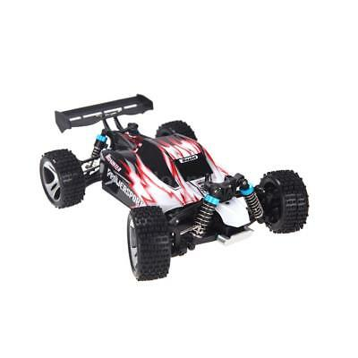Wltoys A959 1/18 1:18 Scale 2.4G 4WD RTR Off-Road Buggy RC Car (Wltoys A959 B6O6