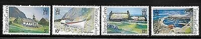 Tristan da Cunha 1978 Paintings by Svensson MNH A156