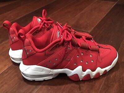 56a9ee6a53700f Nike 918336 600 Air Max CB 94 Low Red White Youth Athletic Shoes Sz 3.5Y