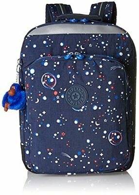 Kipling - COLLEGE UP - Grand sac à dos - Galaxy Party - (Multi-couleur)