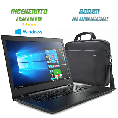 "Notebook Hp G6 15.6"" Intel Ram 4Gb / Hd 500Gb / Video Grafica Intel Windows 10"