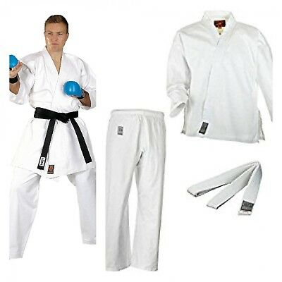 KWON ® Kumite Karateanzug 12oz Karate Anzug Karateanzüge Karategi Karate Gi