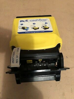 Bill Acceptor Unit - 497-0454254 FREE SHIPPING!!